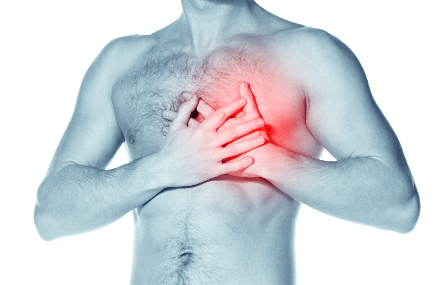 Cialis Side Effects Chest Pain
